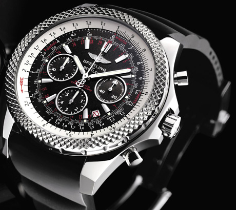 Breitling Bentley Motors Speed