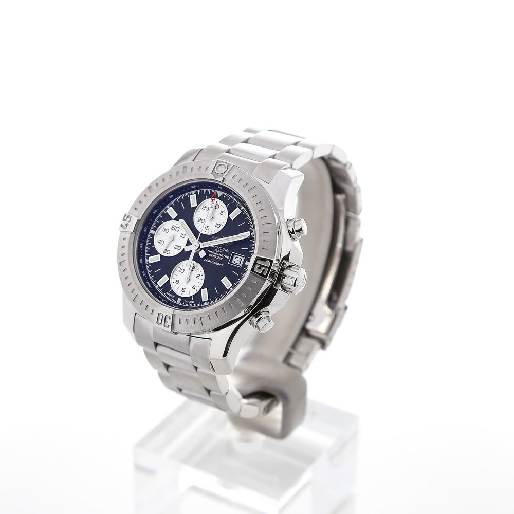 Breitling Colt 44 Automatic Chronograph